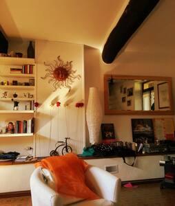 affitto stanza e 2 posti letto - Chalet