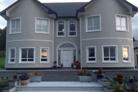 Dublin Rd Cavan - Hus