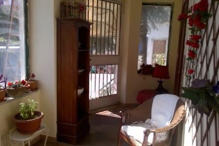 Lovely room in Portici + Breakfast - House