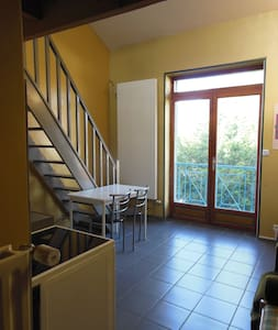 studio Aulagne - Wohnung