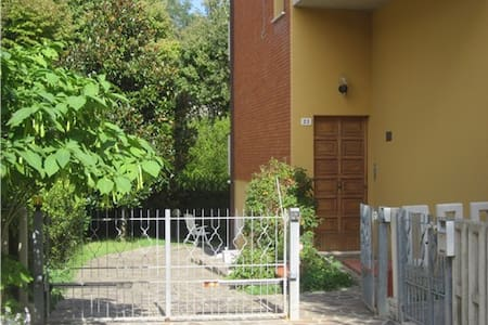 B&B AGORA' - NOVILARA (PESARO) - Bed & Breakfast