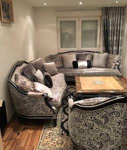 Kumanovo Exclusive 3 Room Appartmen - Leilighet
