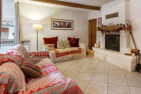 maison de village - Noves - Bed & Breakfast