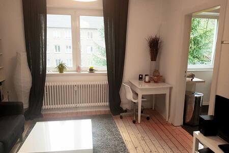 Tolle 2 Zimmer Wohnung mit Balkon! - Appartamento