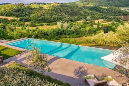 Villa Dei Giardini - 111257 - Florencia - Villa