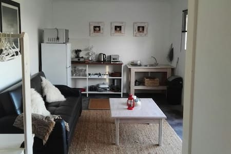 Cowley`s self catering accommodation - Apartment