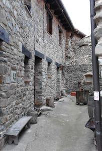 Las Aldeas de Ezcaray - Zaldierna - Casa