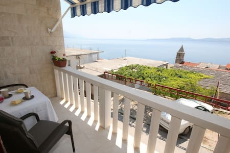 Nice apartment for 2+1 peoples-2 - Appartamento