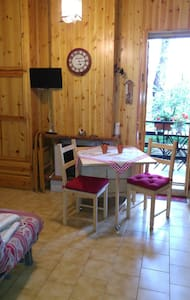 Casa Giovy - Wohnung