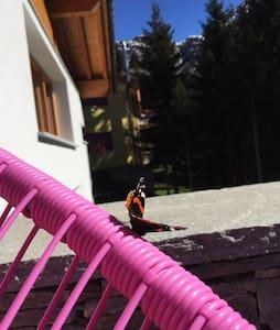 San Bernardino nuovo monolocale - Apartment