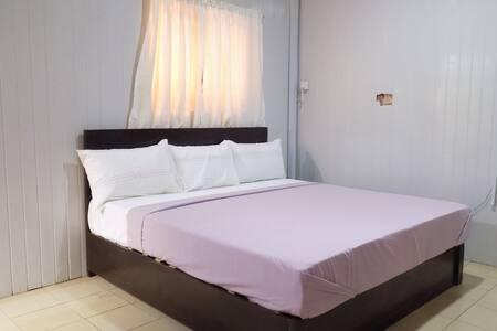 Posh Aparments Ikeja (Luxury Suite) - Bed & Breakfast