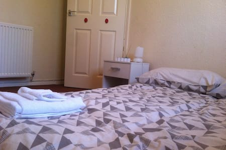 Comfortable room in Durham - Appartement