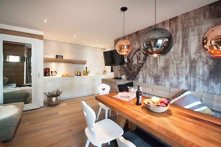Milchbar&Gerlos Perle - Apartment