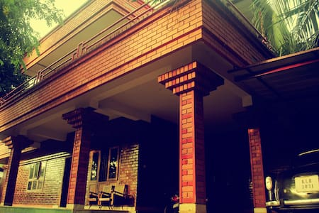 Vaishnavi - Huis