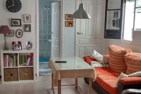 Relax and enjoy Seville on foot - Apartment