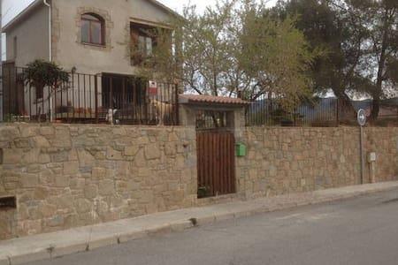 Tranquil·litat i naturalesa - Sant Llorenç Savall