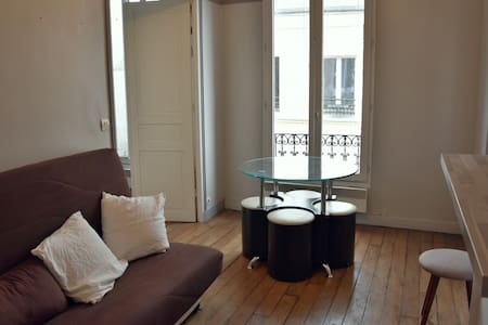 Flat in the heart of the 11th district - Apartament