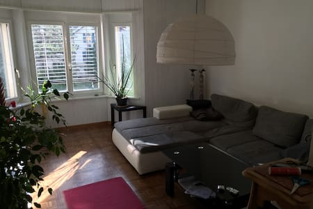 Appartement Lumineux  Luminous Flat - Wohnung