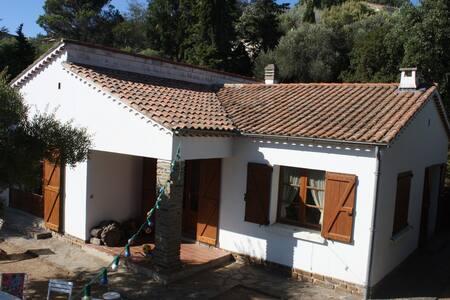 maison Côte d'Azur à louer - Le Lavandou