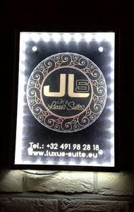 Business suite JLS - Wohnung