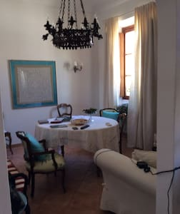 Casa d'epoca charming - Bed & Breakfast