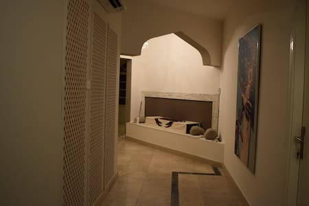 Karibu residence in Oman - Muscat - Bed & Breakfast