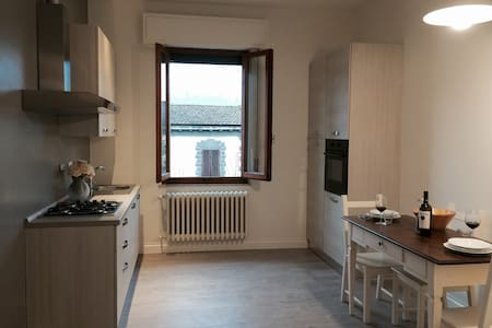 New flat between Florence & Chianti - Wohnung