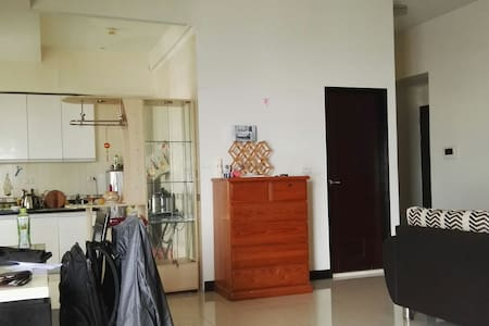 胡志明HCM,Q11,PARKSON - 胡志明市, Hồ Chí Minh, VN - Appartement