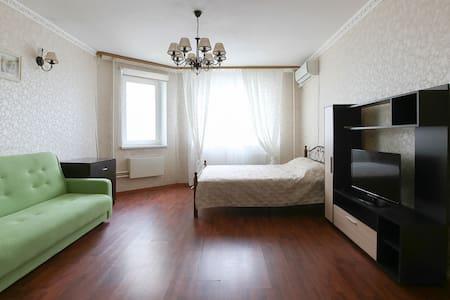 Квартира комфорт класса в Балашихе - Apartmen