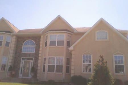 21st Century Walton's Suite - Winslow Township - Ház