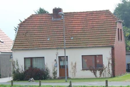 Haus Marie an der Harle - Wittmund - Wohnung