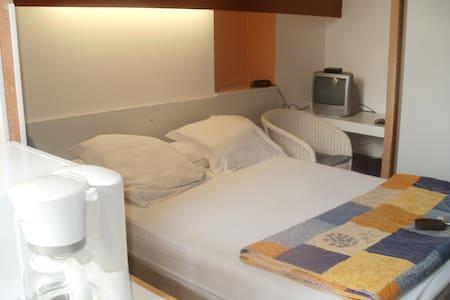 Appartement sympa près de la fontaine chaude - Dax - Leilighet
