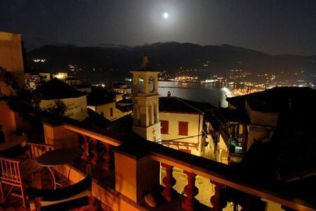 SWEET BOHEM VACATION HOUSE - Skopelos - Huis