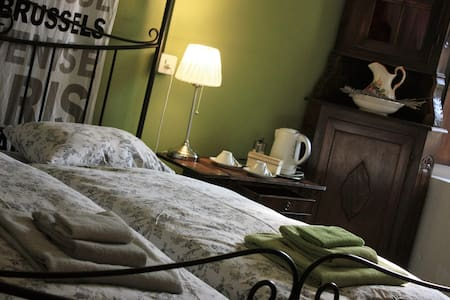 BnB Casa Archi - Bed & Breakfast
