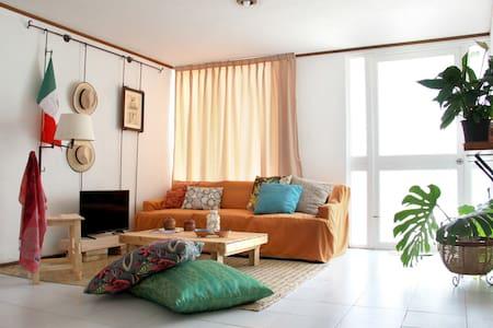 Casa Caya, My home in Cholula - San Pedro Cholula - Ev