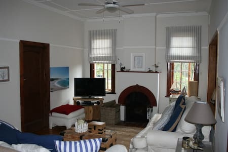 Lovely Home with pool and sea views - Umkomaas - House