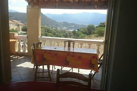 Chez Patrick - Ev