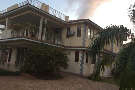 Vipingo Royal Home. An Amazing home - Mombasa - Villa