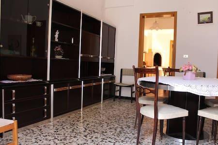Casa Vacanze - Smart Holiday - Neviano - House