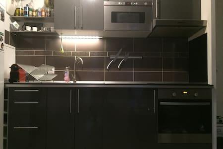 Bel appartement calme et reposant - Argenteuil - Apartament