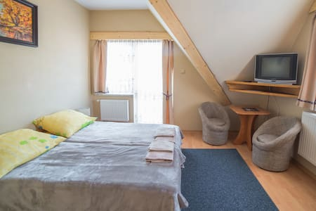 Room for 2 people - Witów