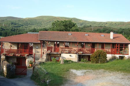 A Casa da Eira B&B - Sil Canyon - Bed & Breakfast