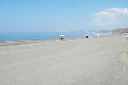 200 METERS OF FINE SAND BEACH  - Apartment