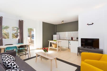 Apartamento recién renovado en Playa de Palma - Palma