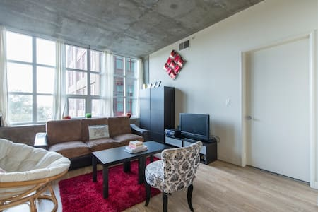 MonthlyRoommate/Travelling Nurses! - Oakland - Loft
