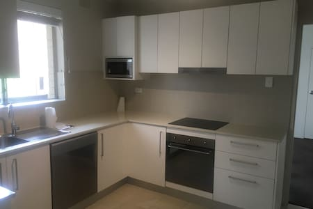 Fully Furnished 1 bedroom - Wohnung