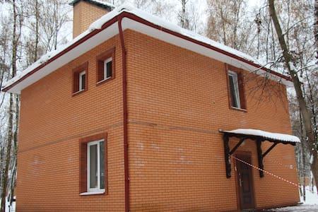 Cosy house Podolsk - Shcherbinka