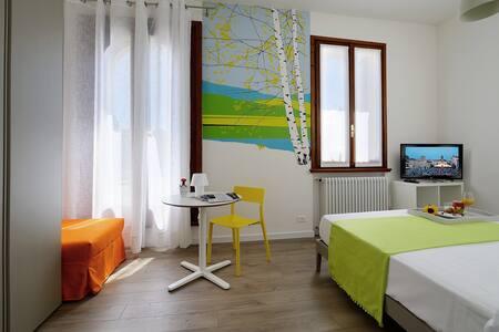 Appartamento Piazza Grande Home ad Oderzo - Oderzo