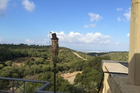 Best location in West Galilee - Apartment