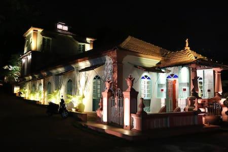 Room 5 in Lar Amorosa - Bed & Breakfast